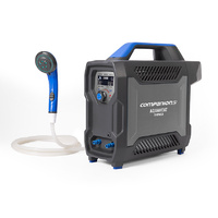 Companion Aquaheat LITHIUM & Gas Hot Water System