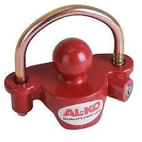 Universal Coupling Lock ALKO 616950 New Car Caravan Trailer Boat RV Accessories Parts