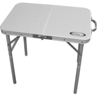 OUTDOOR CONNECTION COMPACT FOLDUP SIDE TABLE