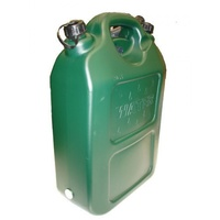 20 LITRE WATER JERRY CAN HEAVY DUTY