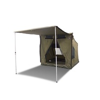 OZTENT RV-2 TENT 2-3 PERSON