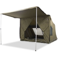 OZTENT RV-5 TENT 5 PERSON TOURING INSTANT UP