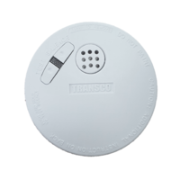 Transco Smoke Alarm Photoelectric 9V