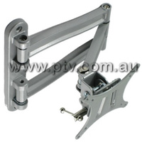 "15-22"" LCD QUICK RELEASE BRACKET"