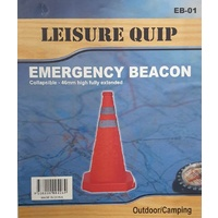 EMERGENCY BEACON - COLLAPSIBLE