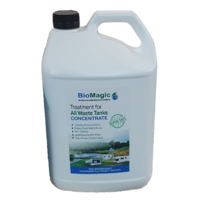 BIOMAGIC ALL WASTE CONCENTRATE 5L