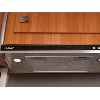 CAMEC RANGEHOOD 12V 2-SPEED LED