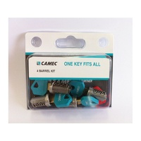 ONE KEY FITS ALL 4 BARREL KIT 042088