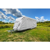 18-20FT CARAVAN COVER 5.4M - 6.0M CAMEC