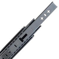 DRAWER SLIDES 45kg - 400mm CARAVAN RV PART