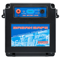 BREAKSAFE ELECTRIC BREAKAWAY SYSTEM 6000
