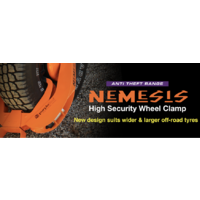 NEMESIS WHEEL CLAMP  FPC300