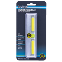 Brillar Magnetic Light Bar with COB LED technology