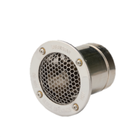 "SUBURBAN NAUTILUS VENT 2-3"" WALL THICKNESS"
