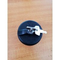 BLACK CAP & KEY TO SUIT HUME WATER FILLER