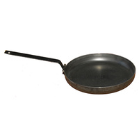 MED 330mm FRYPAN FOR COOK STAND