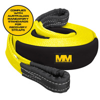 MM SNATCH STRAP 75MM/9M 11,000KG