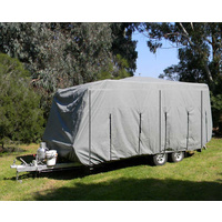 PREMIER POP-TOP COVER - 20 TO 22 FOOT (6.0M to 6.6M) CARAVAN ACCESSORIES