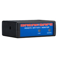 BREAK SAFE REMOTE MONITOR RM6000
