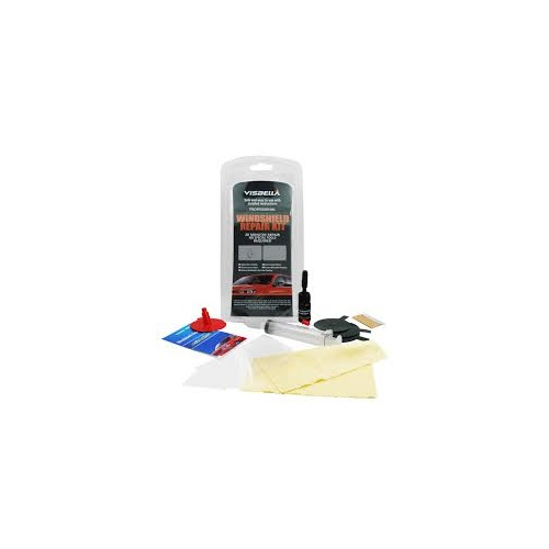 Visbella Windshield Repair Kit