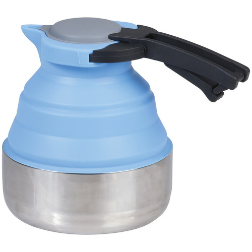 Collapsible Silicone Kettle 1.8L