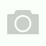 Caravan RV Door Mat - Caravan Shaped Design
