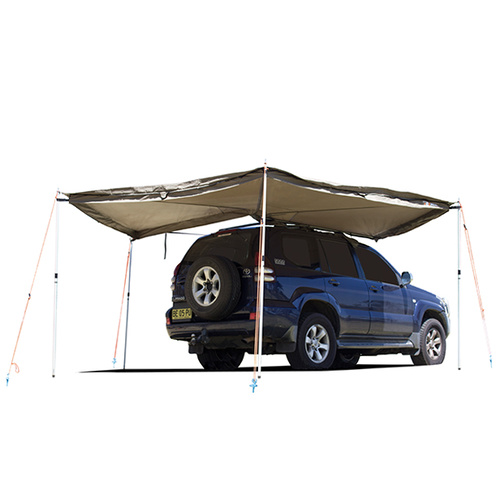 OZTENT FOXWING AWNING LEFT SIDE